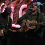 Wilco Everyone Hides The Late Show with Stephen Colbert