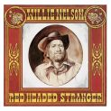 Willie Nelson - Red Headed Stranger