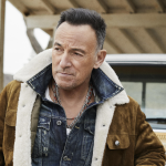 Bruce Springsteen western stars soundtrack album release