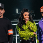 Cardi B, Chance The Rapper, and T.I. judge in new Netflix competition show Rhythm & Flow