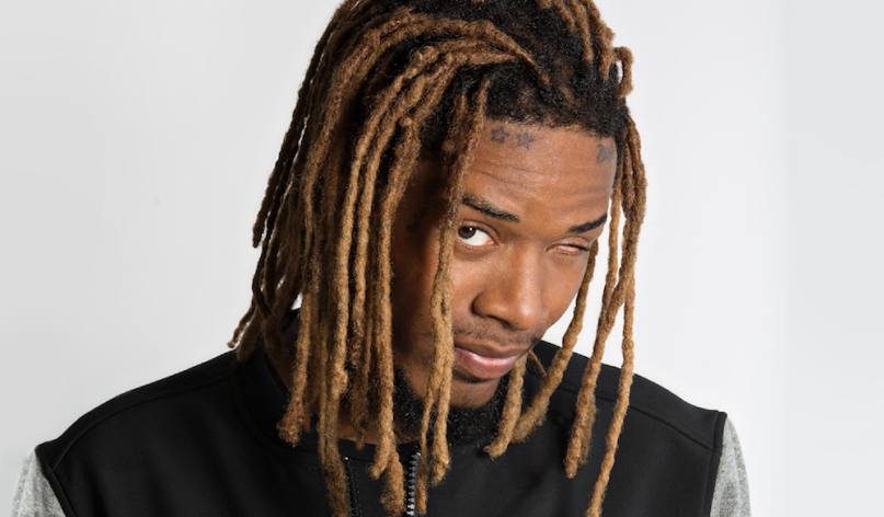 Fetty Wap Arrested for Punching Three People in Las Vegas