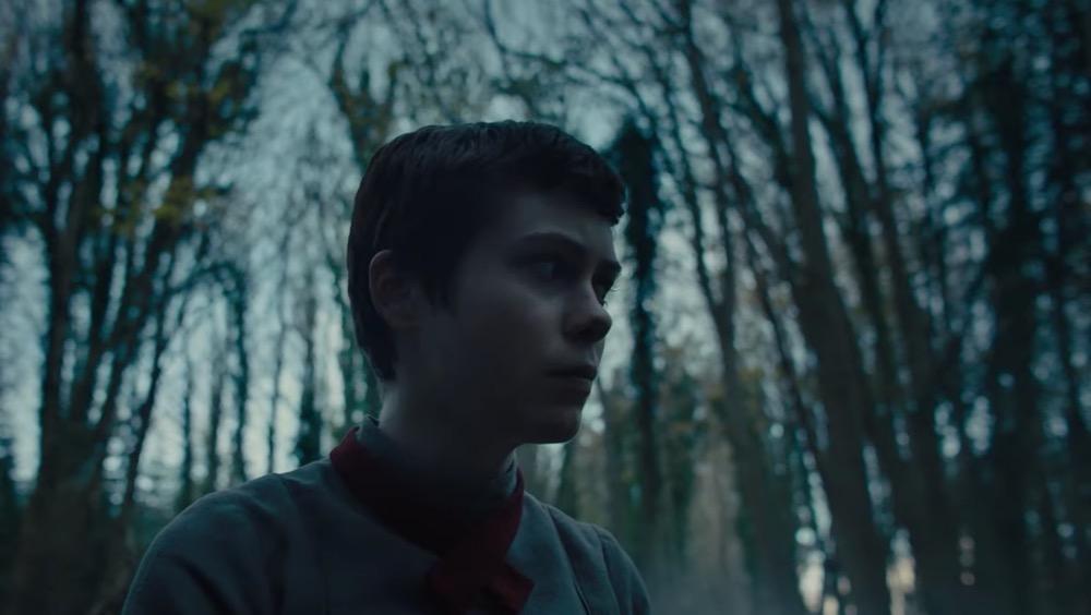 Gretel and Hansel Trailer