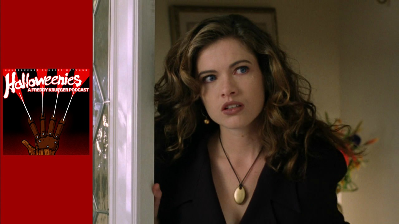 Heather Langenkamp New Nightmare Interview Halloweenies Podcast Consequence Of Sound Log in to add custom notes to this or any other game. heather langenkamp new nightmare