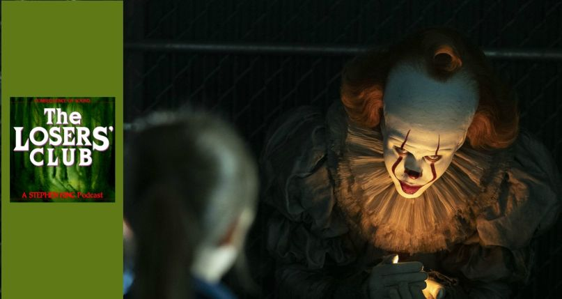 It: Chapter Two Podcast Review