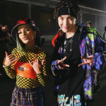 j-hope Becky G Chicken Noodle Soup