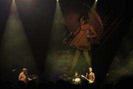 Jawbreaker at Riot Fest 2019, photo by Heather Kaplan