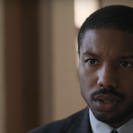 Michael B. Jordan in Just Mercy Trailer
