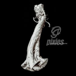 Pixies - Beneath the Eyrie Cover Artwork