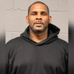 r kelly woman bail returned judge mugshot