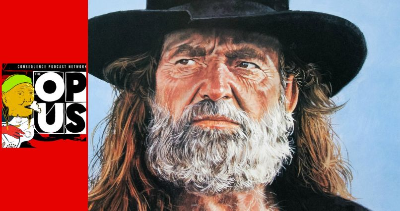 The Opus - Revisiting Willie Nelson's Outlaw Rebirth