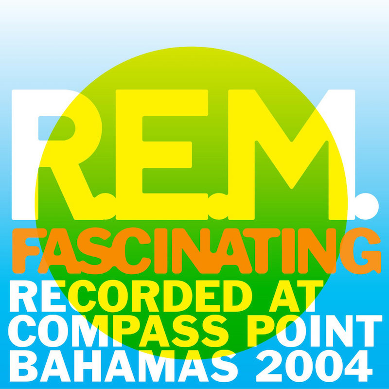 rem fascinating R.E.M. unearth rare song Fascinating to benefit Hurricane Dorian relief efforts: Stream