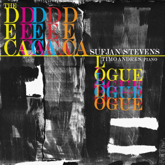 sufjan steven score decalogue release artwork Sufjan Stevens to release score to The Decalogue ballet, shares III: Stream