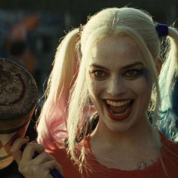James Gunn announces The Suicide Squad cast
