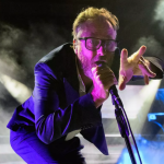 The National, photo by Ben Kaye