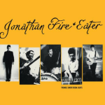 jonathan fire eater tremble reissue third man