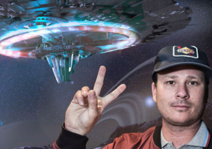 tom delonge ufos exist confirm us navy