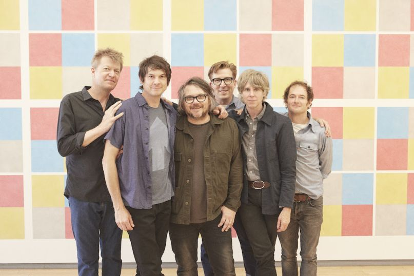 wilco everyone hides song video concert tickets