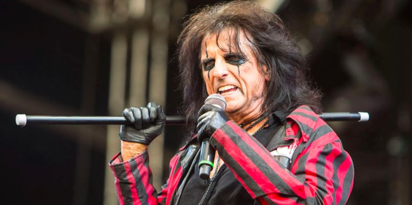 Alice Cooper 2020 Tour Dates
