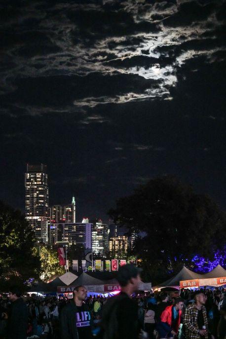 Austin City Limits 2019, photo by Amy Price