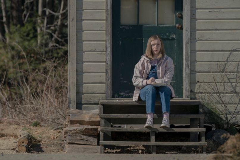 Elsie Fisher in Castle Rock (Hulu)