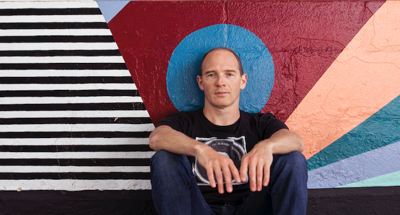 "Caribou unveils new single ""Home"", plus 2020 tour dates: Stream"