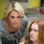 Charlize Theron Megyn Kelly harder serial killer Monster Bombshell