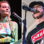 Cherry Glazerr Portugal the Man Call Me Collaborative song stream