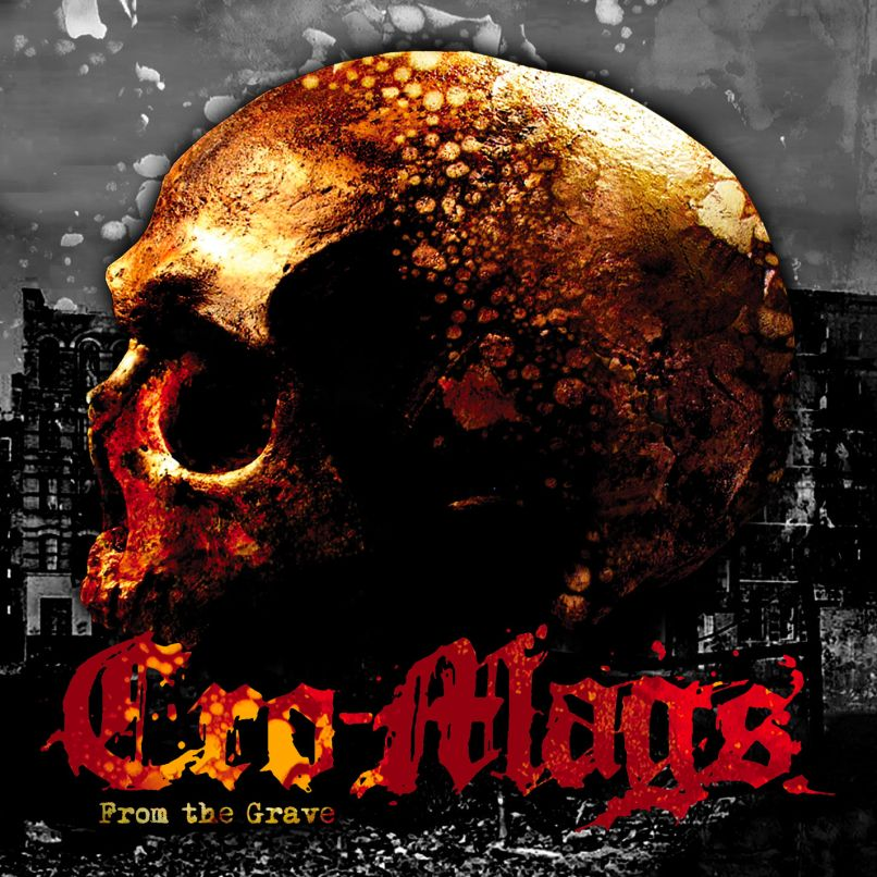 Cro-Mags - From the Grave EP