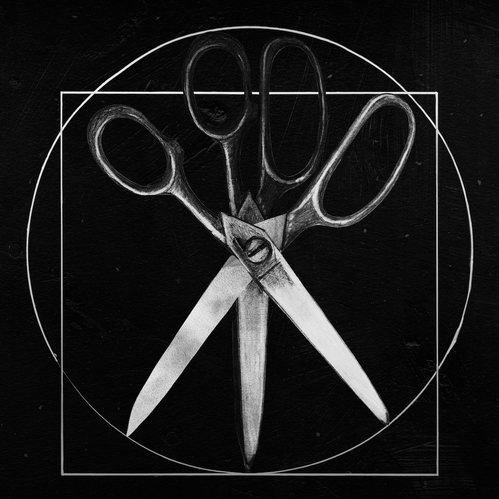 Cursive Get Fixed New Album Cover Artwork