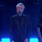 David Byrne Brooklyn Youth Chorus One Fine Day Jimmy Kimmel Live