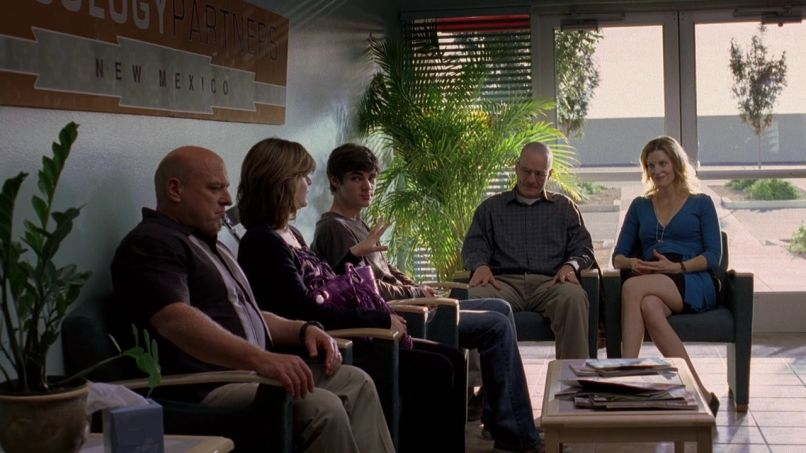 E09 4 Days Out.mkv 000047096 Ranking: Every Breaking Bad Cold Open