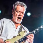 Eddie Van Halen throat cancer treatment