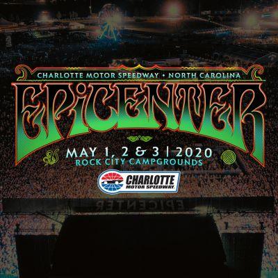Epicenter 2020 Fest