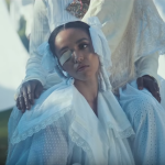 FKA twigs home with you music video new song