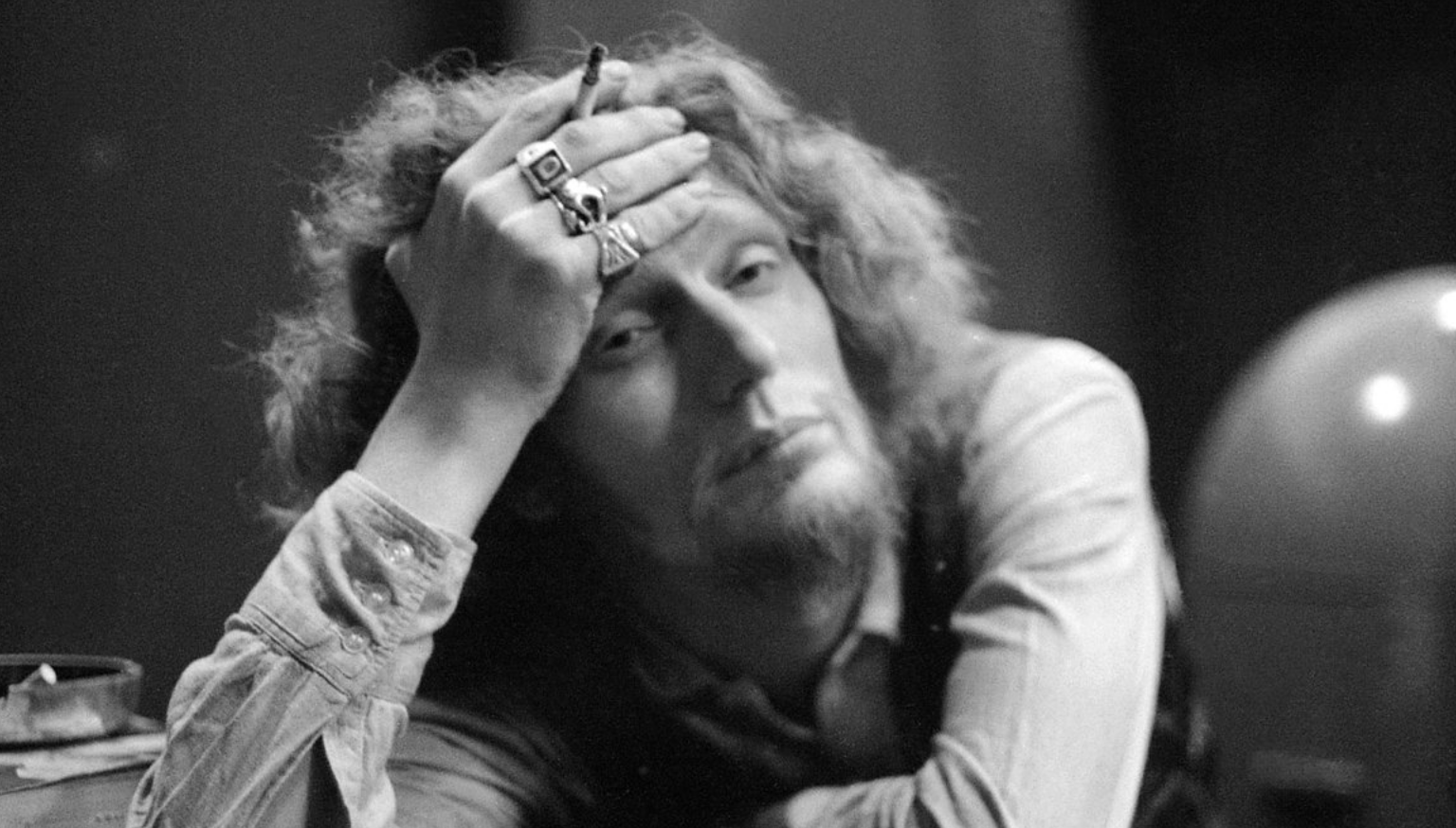 Tributes to Ginger Baker pour in from Jack Bruce's family, Steve Winwood, Paul McCartney, and more