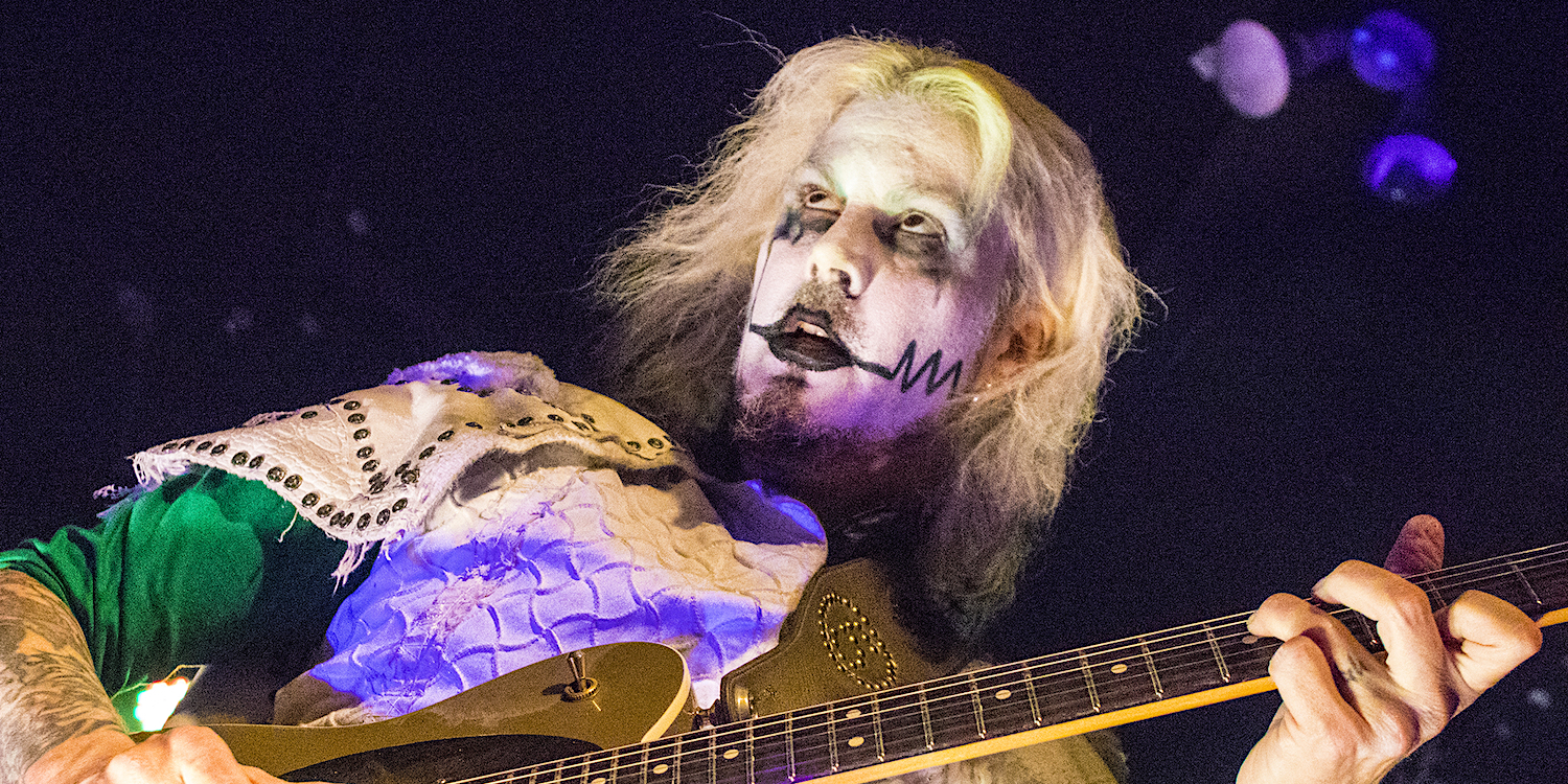 John 5 takes show below deck after MegaCruise gig gets halted by noise ordinance