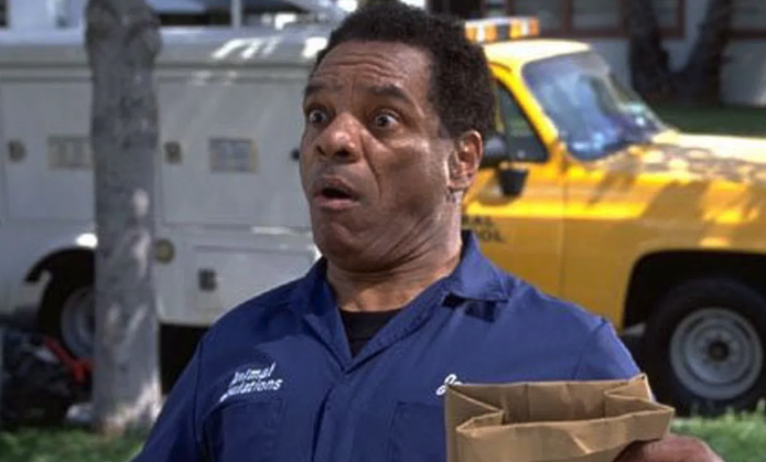 John Witherspoon in Friday