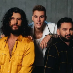Justin Bieber with Dan + Shay