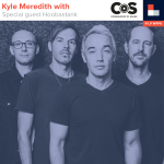 Kyle Meredith With... Hoobastank