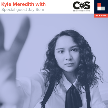 Kyle Meredith With... Jay Som
