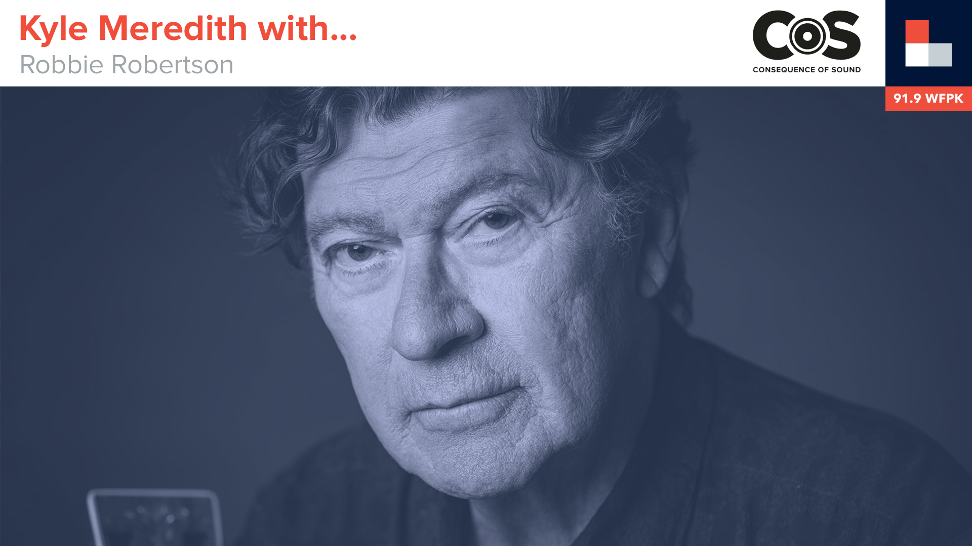 Robbie Robertson on Working with Martin Scorsese