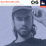 Kyle Meredith With... (Sandy) Alex G