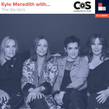 Kyle Meredith With... The Go-Go's