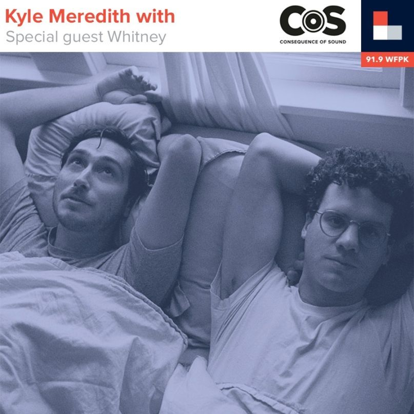 Kyle Meredith With... Whitney