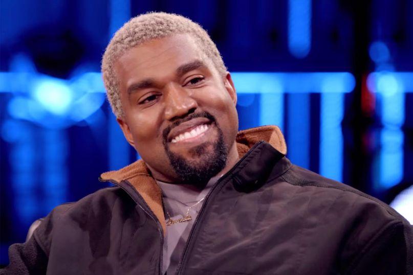 Kanye West Jesus is King album release date