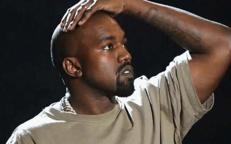 Kanye West Pastor Jesus Is King Devil's Music