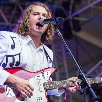 Kevin Morby 2020 tour dates suit auction