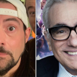 Marvel comic book movies response Kevin Smith and Martin Scorsese