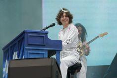 King Princess at Austin City Limits 2019, photo by Amy Price