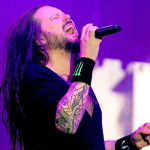 Korn 2020 tour with Breaking Benjamin
